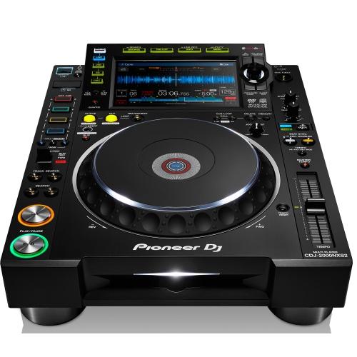 comprar-pioneer-cdj2000nxs2