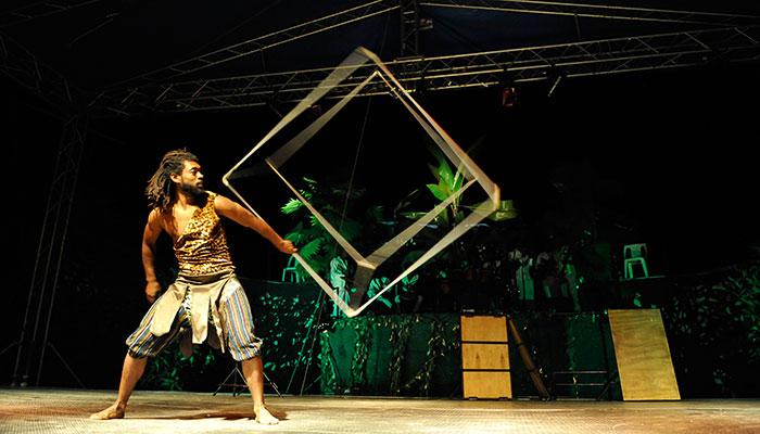 Fekat-Circus