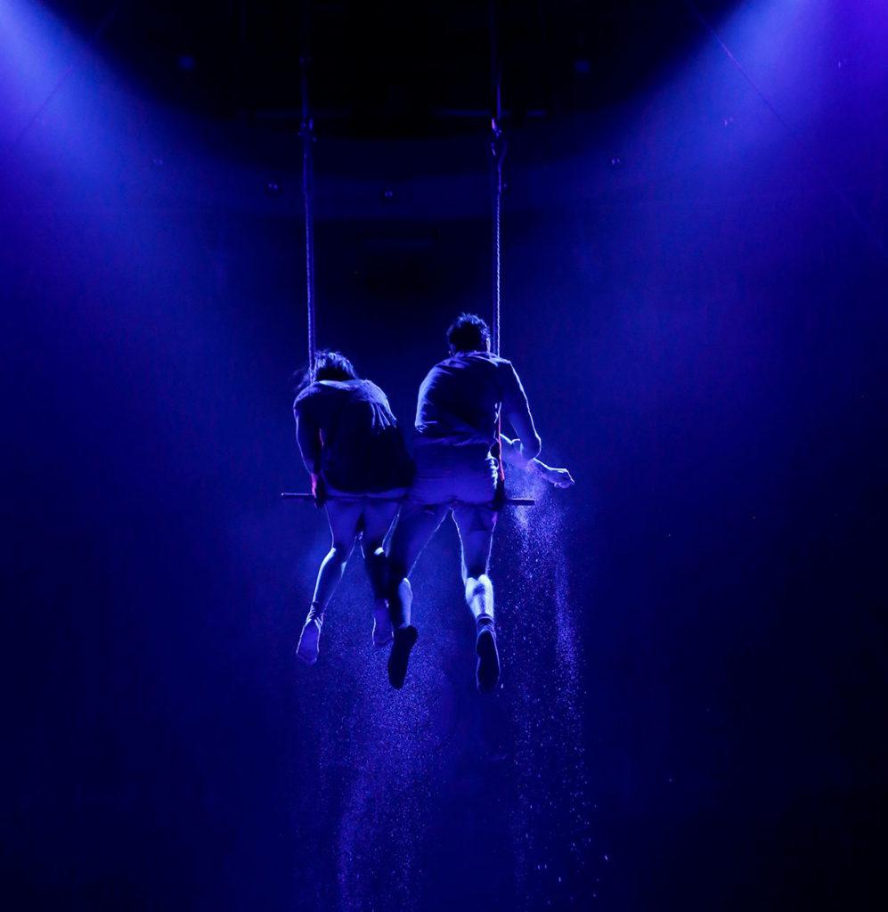 XII Festival internacional de circo de Albacete 2019